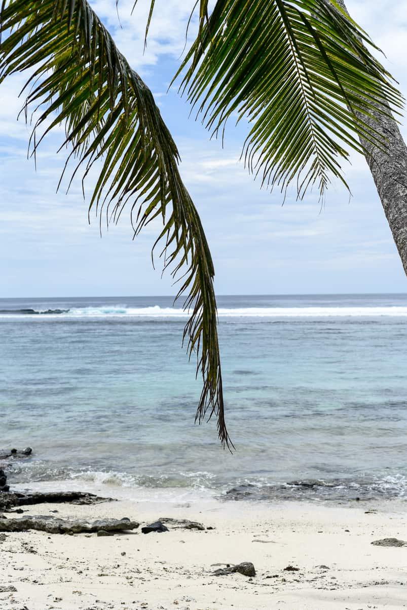 samoa travel blog