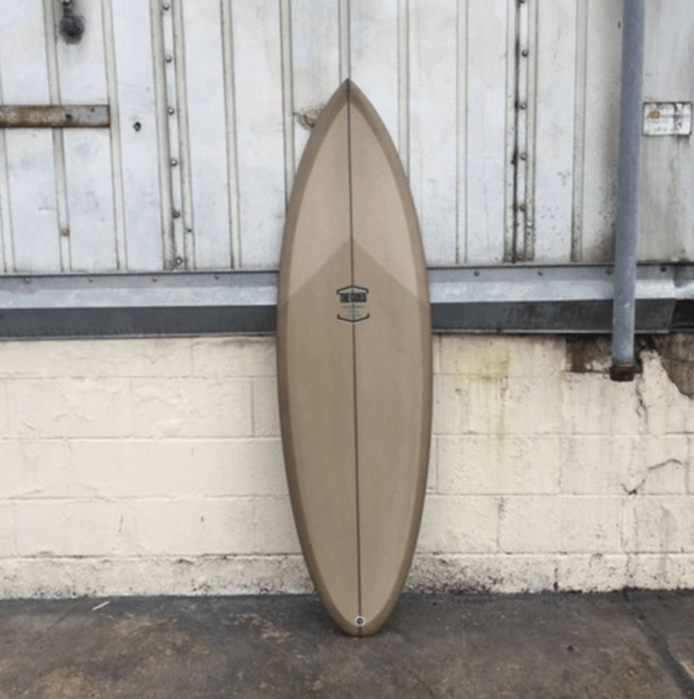 guild surfboards duster