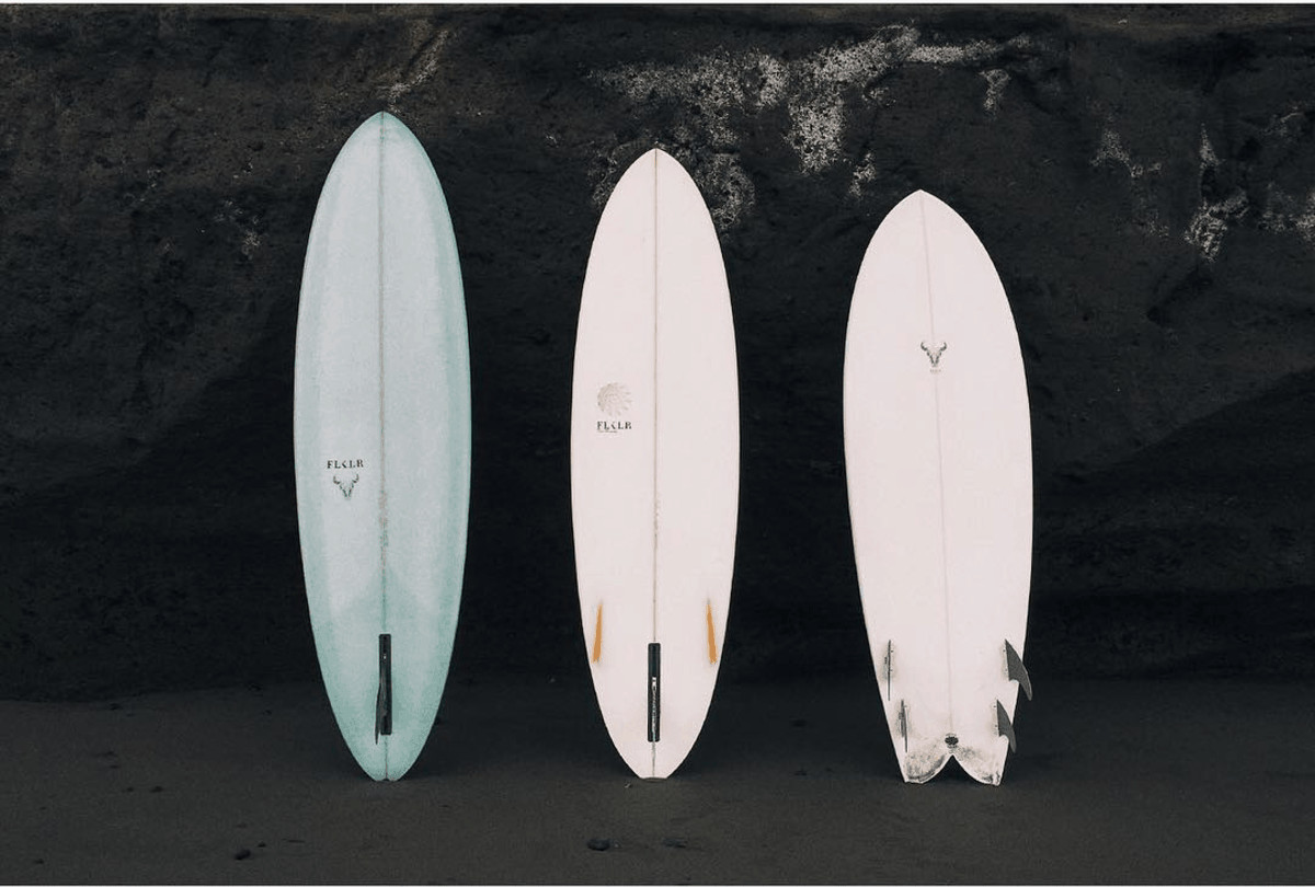 surfboards folklore