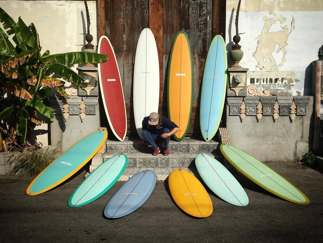 surfboard retro ryan lovelace