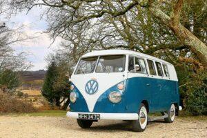 Campervan Hire UK / 12 Awesome Campervan Rentals to Get Your #VanLife On