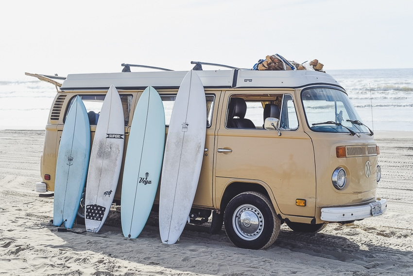 surf travel