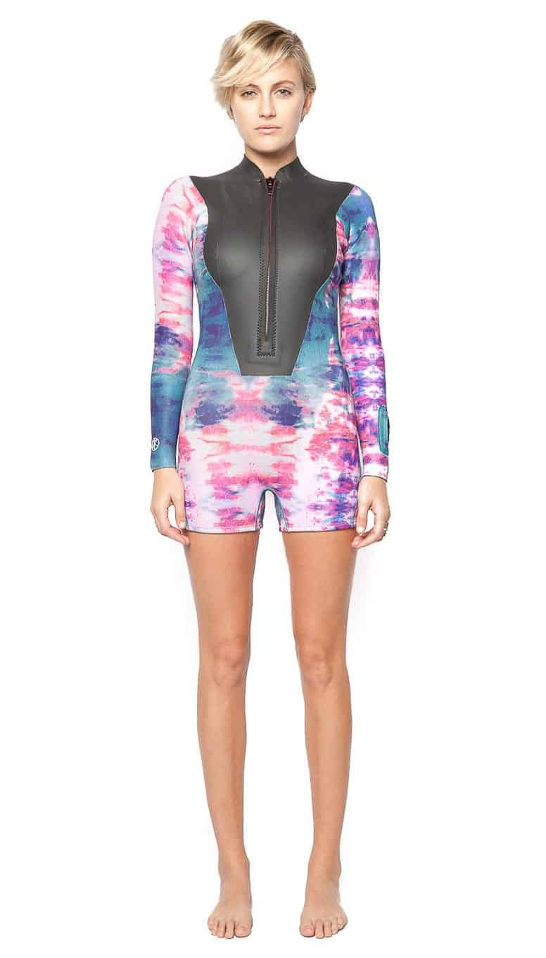 surfing suits for women / spring suits / kassia