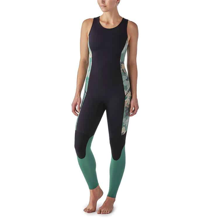 surfing suits for women / spring suits
