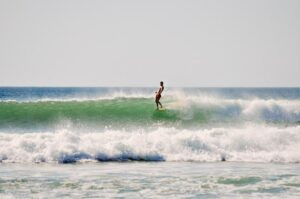 tamarindo costa rica / surf guide