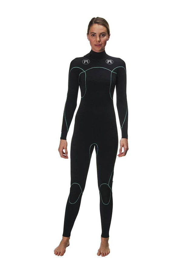 wetsuit womens surfing