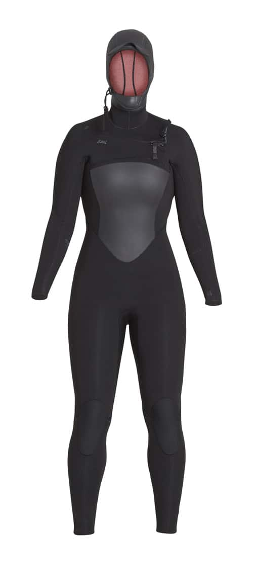womens wetsuits cold water 5/4