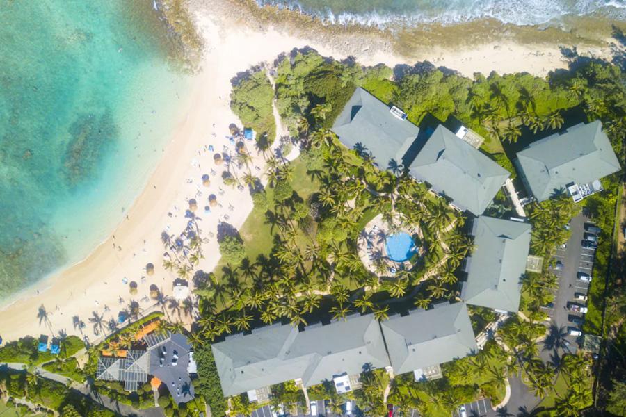 north shore oahu beachfront vacation rental