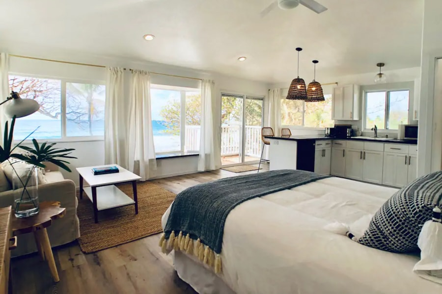 north shore oahu vacation rentals