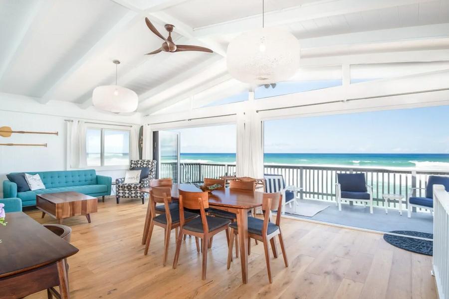 north shore oahu vacation rentals