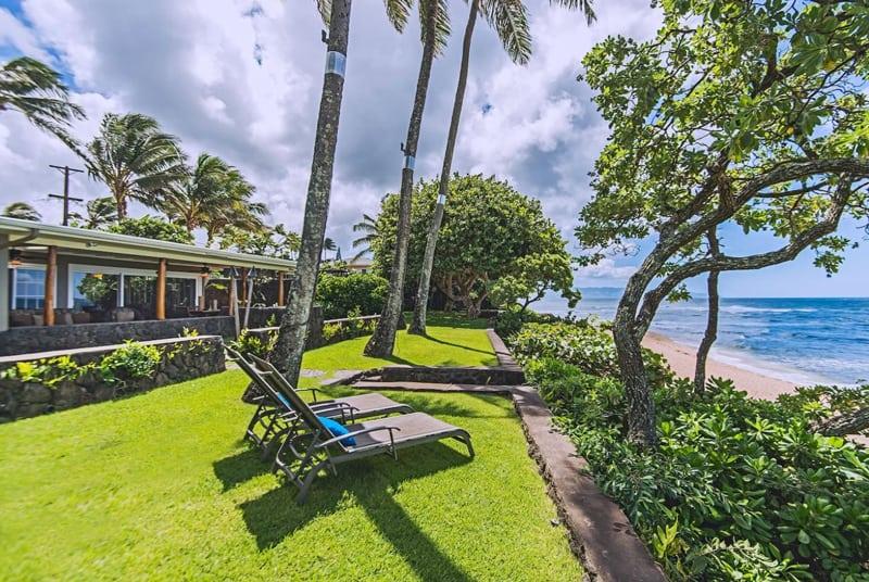 Oahu Hawaii / North Shore Luxury vacation rental
