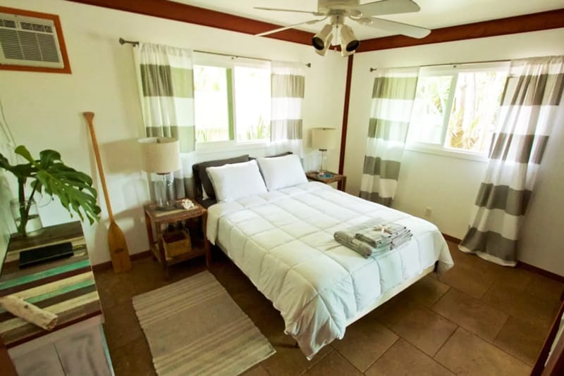 oahu hawaii vacation rental north shore