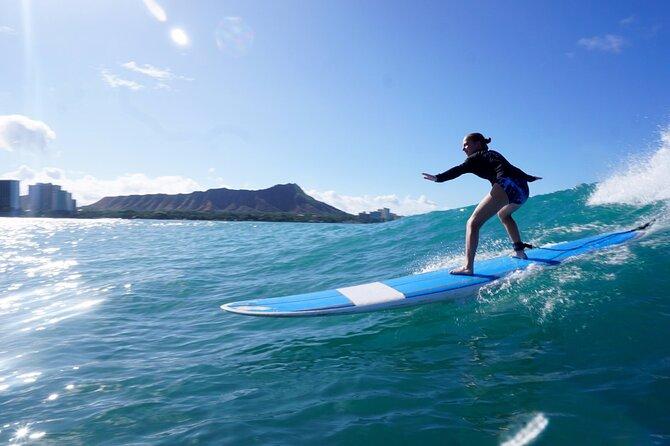 oahu surfing lesson in honolulu