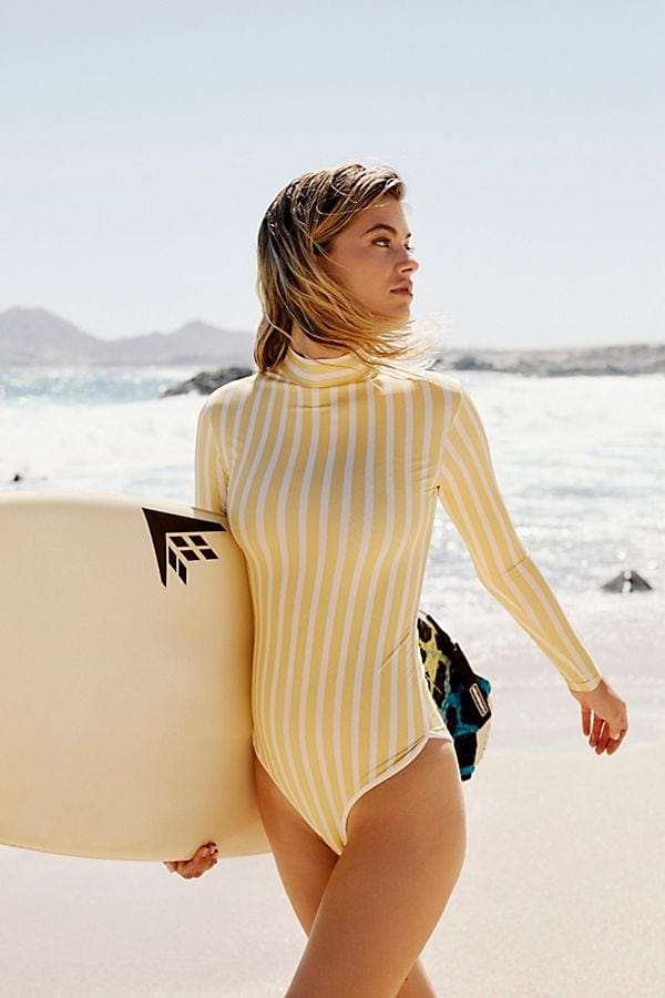 surf suits
