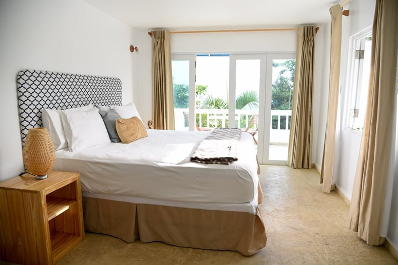 where to stay when surfing puerto rico - Serenity Rincon Hotel
