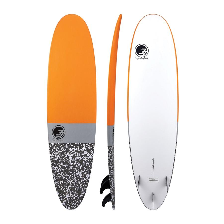 foam surfboard longboard