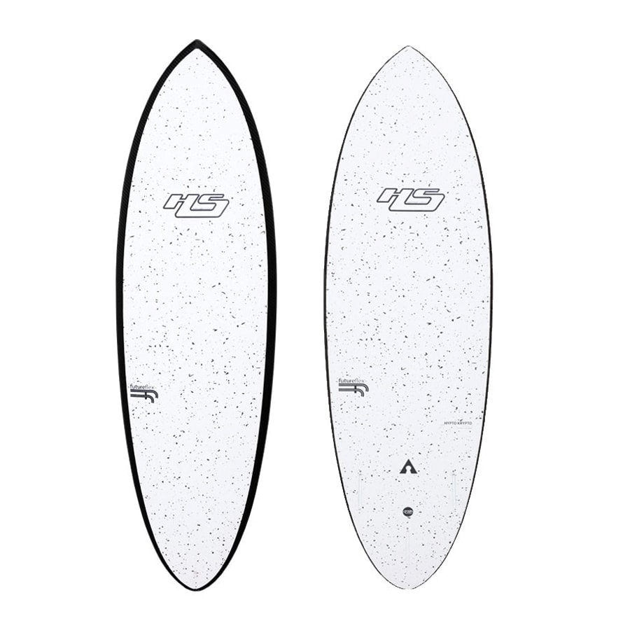 hypto krypto soft top surfboard