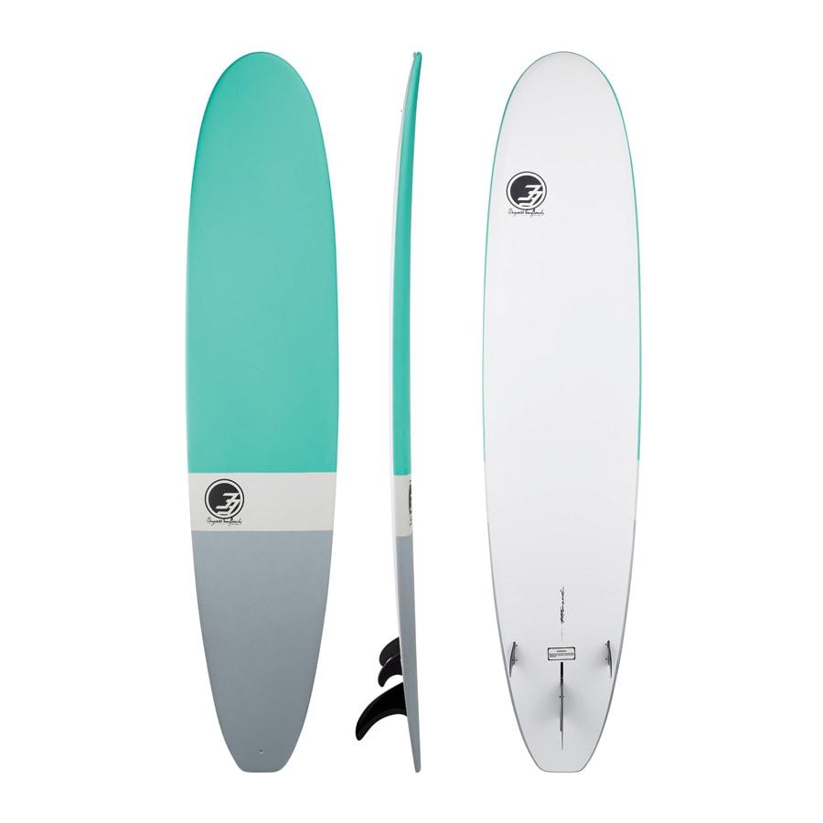 soft top surfboard longboard