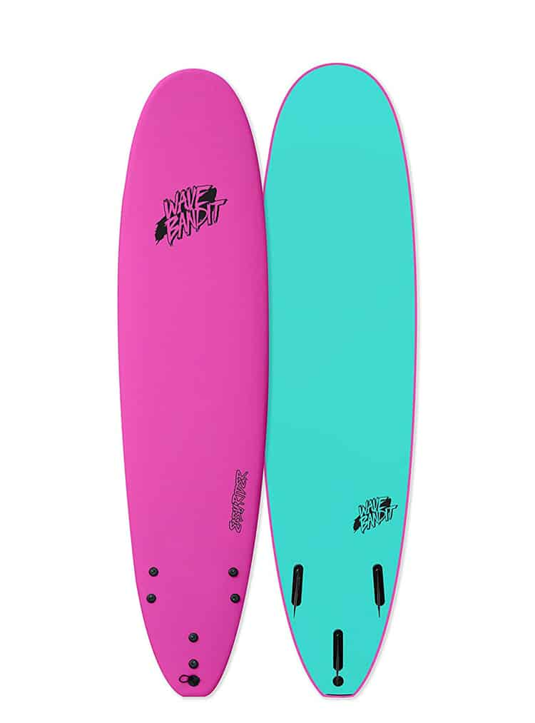Soft Top Surfboard Guide 11 Rad Foam Surfboards For Every Surfer