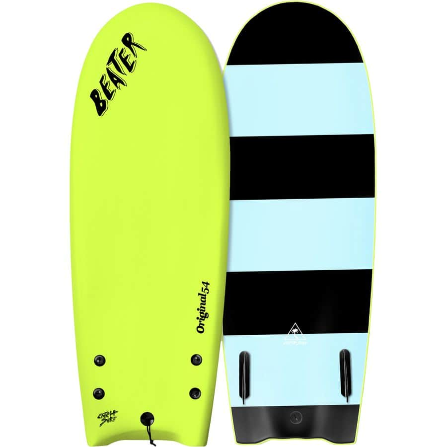 15d15955dd Soft Top Surfboard Guide / 11 Rad Foam Surfboards For Every Surfer