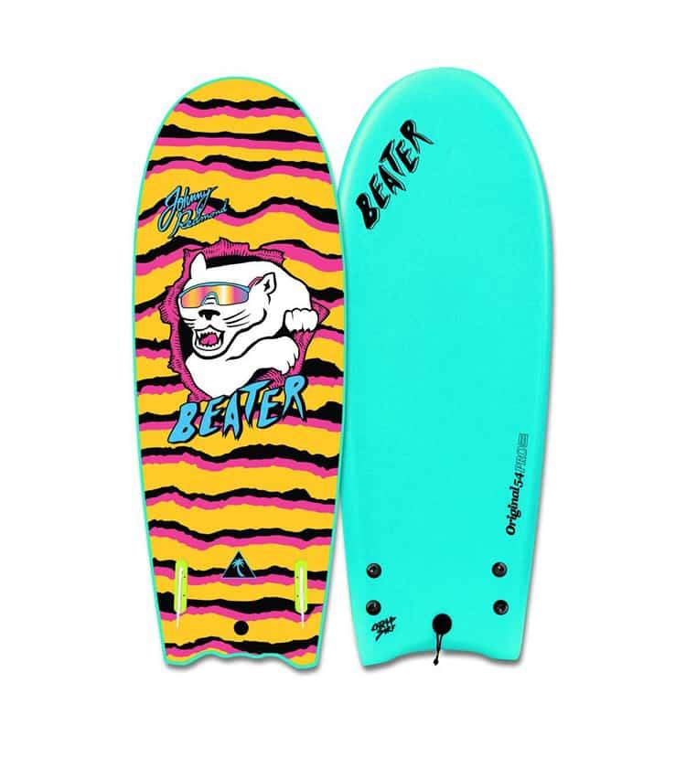 surf top surfboard catch surf beater