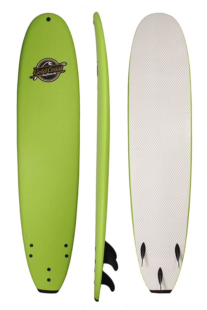 soft top surfboard gold coast surfboards