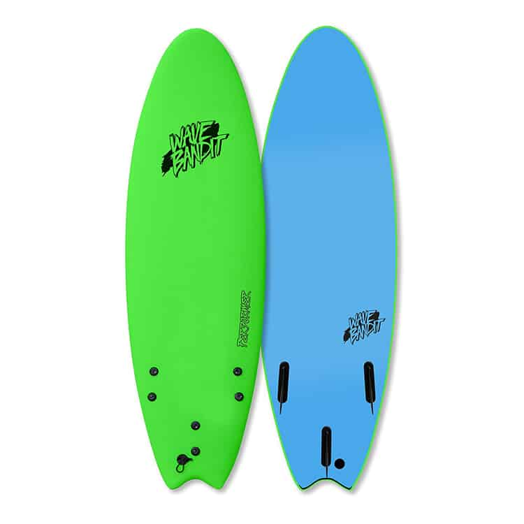 Soft Top Surfboard Guide   11 Rad Foam Surfboards For Every Surfer 1e891f0017