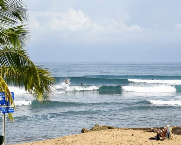 surfing puerto rico domes