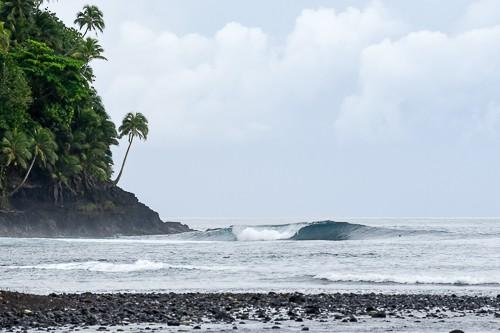 samoa surf