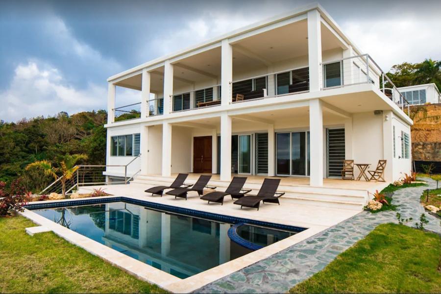 rincon puerto rico vacation rentals for surfing