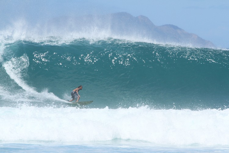 surfing puerto rico maria's