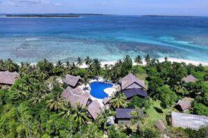 Kandui Villas / A Luxury Surf Resort in the Mentawai Islands