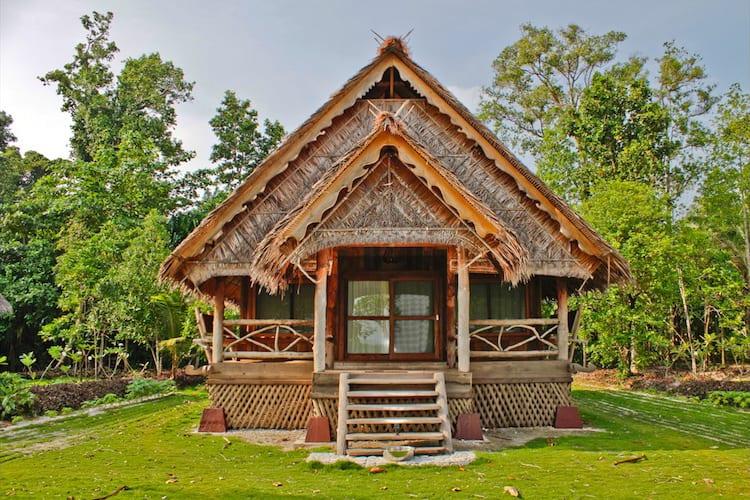 kandui villas