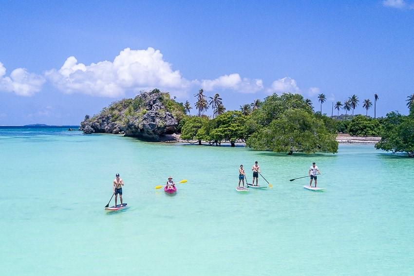 Nemberala Beach Resort Rote
