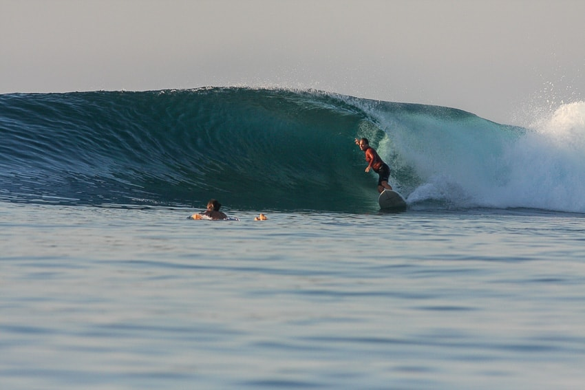 rote island surf