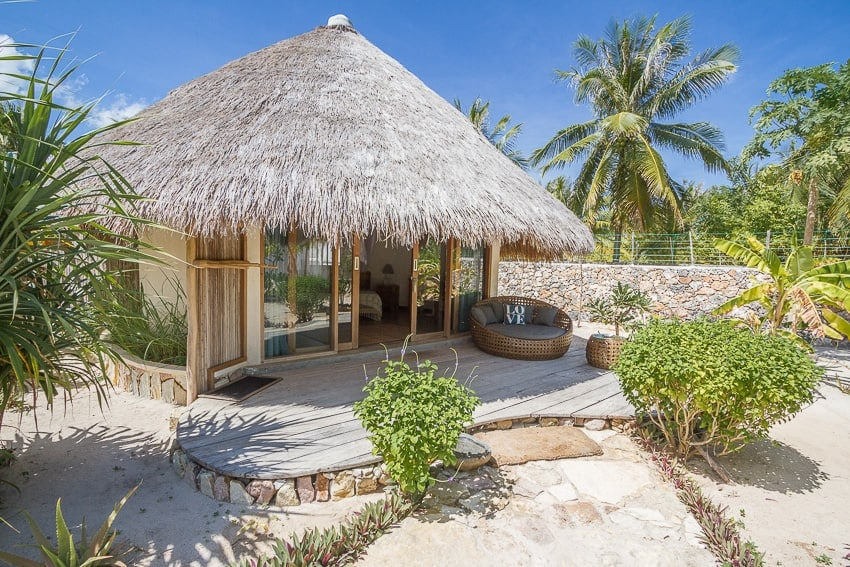 seed resort rote island
