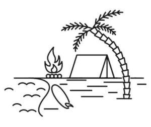 surf resort guide