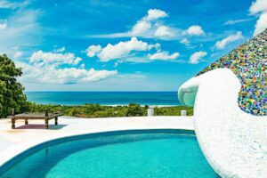 Two Brothers Surf Resort / A Wave-Rich Surf Retreat in Popoyo Nicaragua
