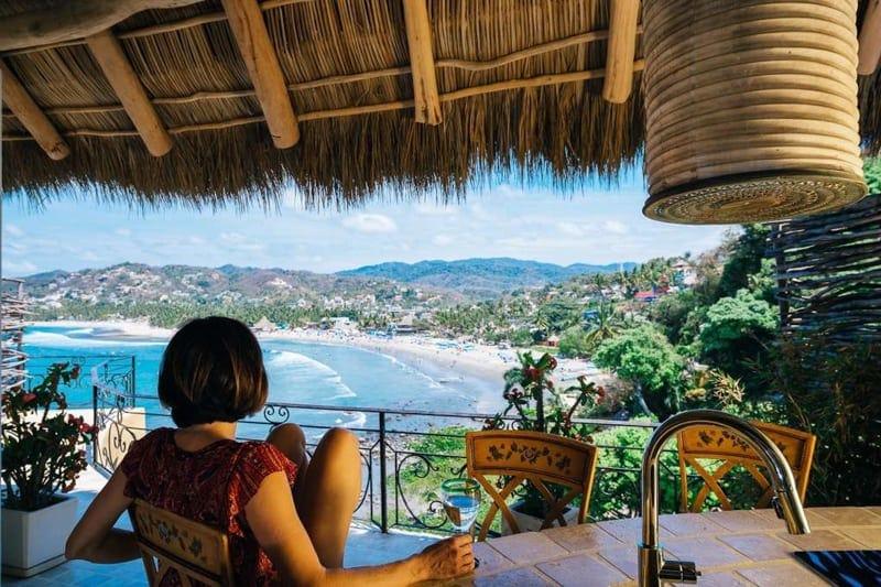 amor boutique hotel sayulita