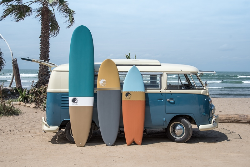beginner surfboards
