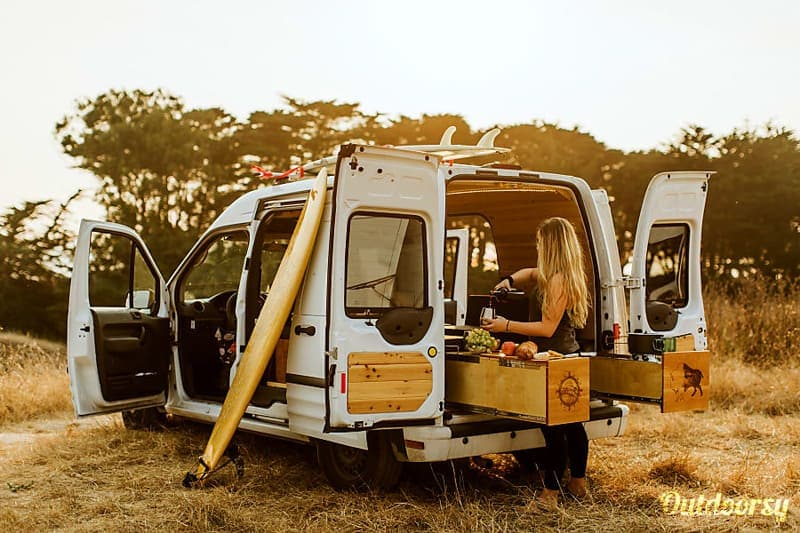 campervan rental
