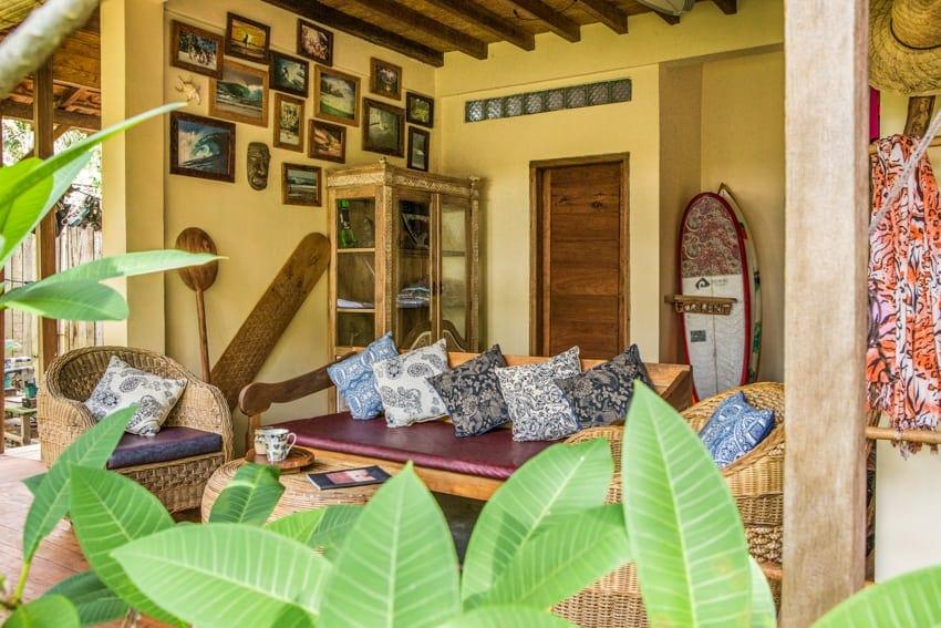 surf camp sumatra