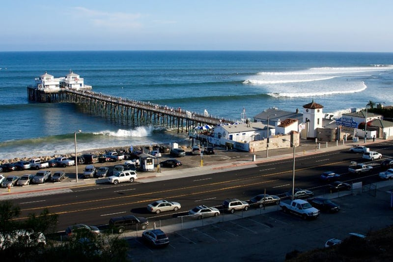 surf trips for beginners malibu