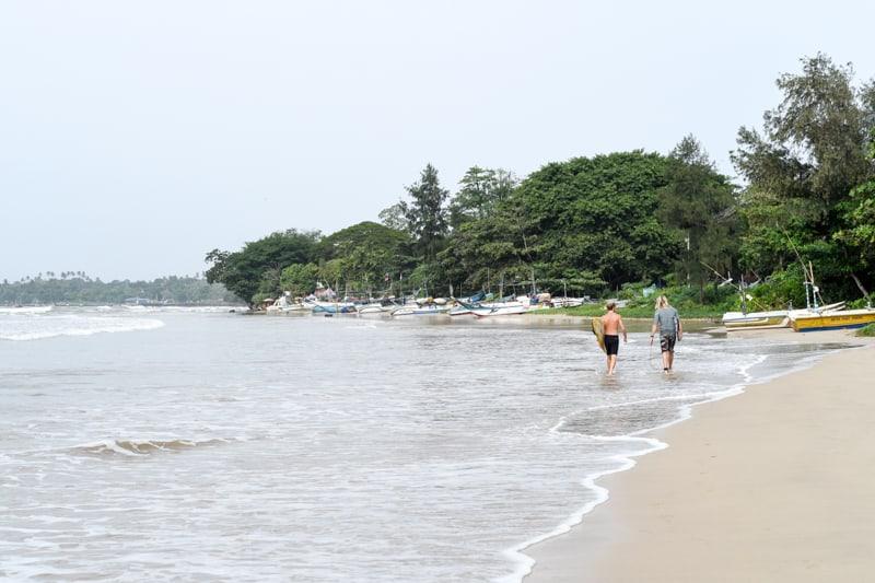 surf trips for beginners weligama sri lanka