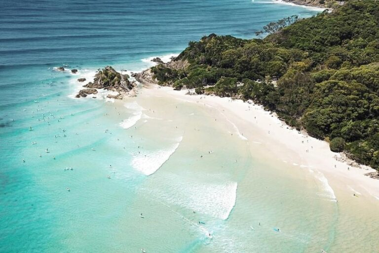 surf trips for beginners byron bay