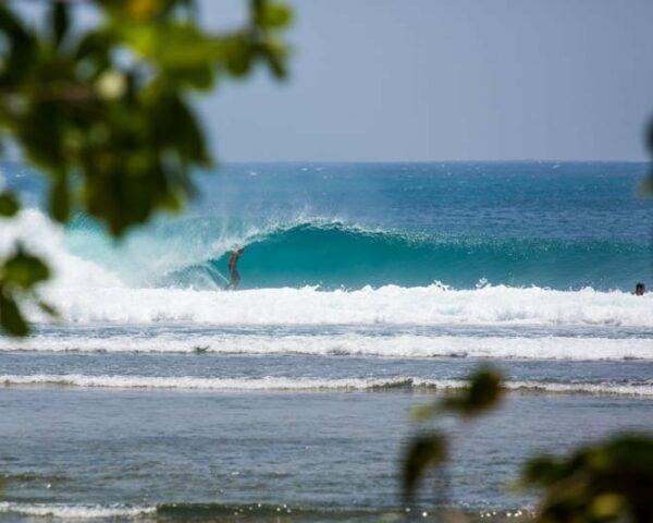 surfing sumatra