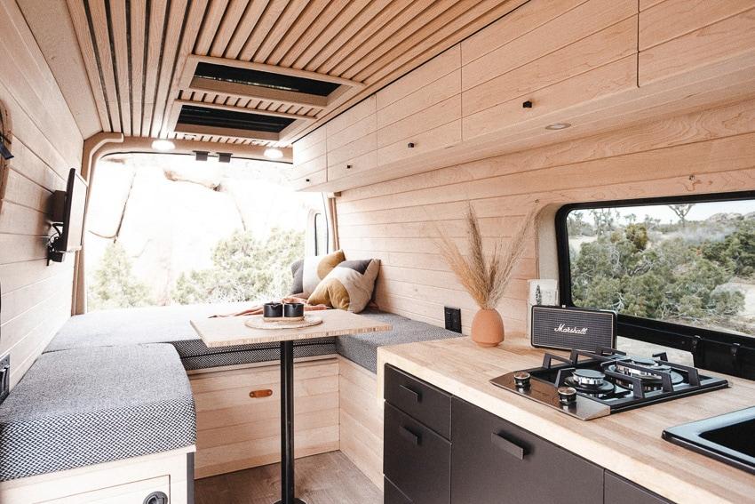 campervan rental