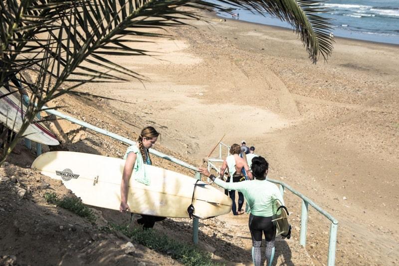 peru surf camp