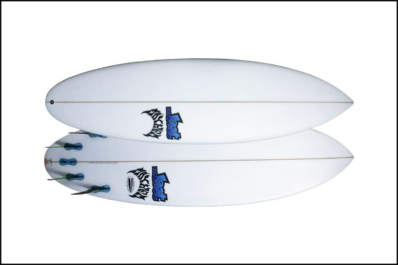 shortboard buyer's guide