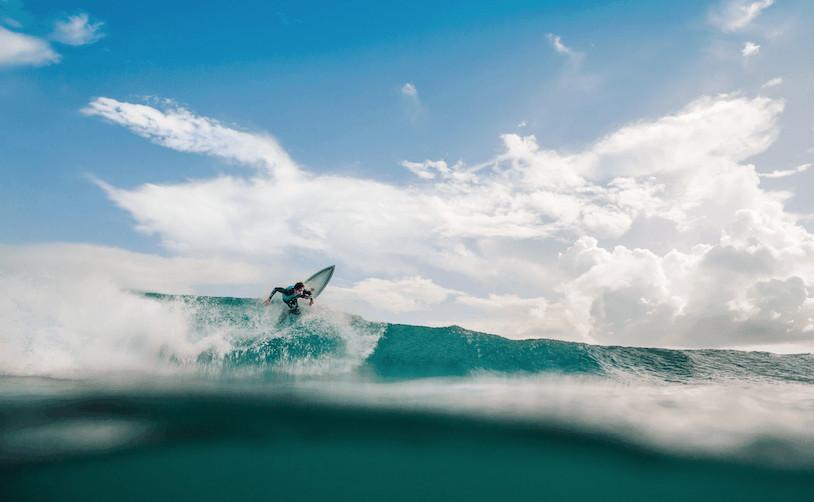 surfboard buyer's guide